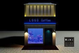 十梓街咖啡厅