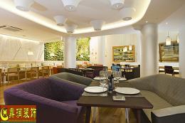 休闲茶餐厅