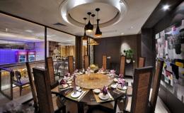 新区中餐馆