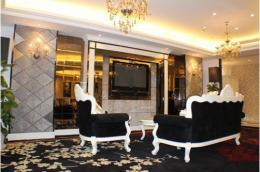 青山大酒店