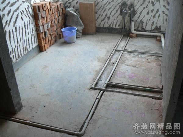 香堤澜湾现代简约装修效果图实景图