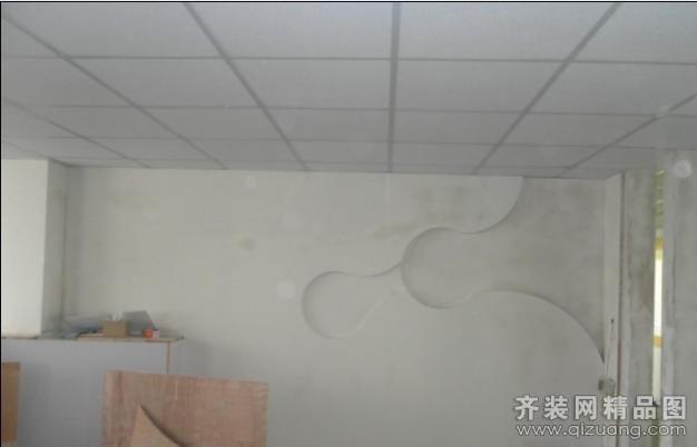 丽景苑幼教部现代简约装修效果图实景图