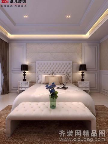 欧式主题玫瑰房间
