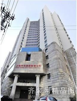 上海汽车集团财务公司