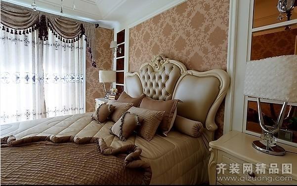 390平米别墅欧式风格家装装修图片设计-无锡齐装网