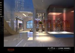 新城公馆别墅T55-C
