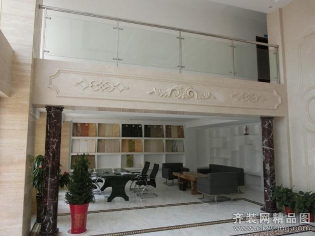 欧式大理石展示厅