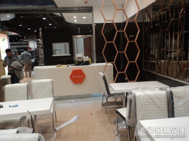 香港恒记甜品青岛百丽广场店