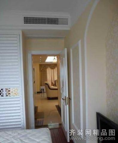 梧桐公寓现代简约装修效果图实景图
