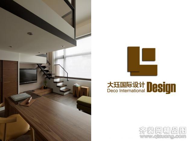 小户型公寓混搭风格装修效果图实景图