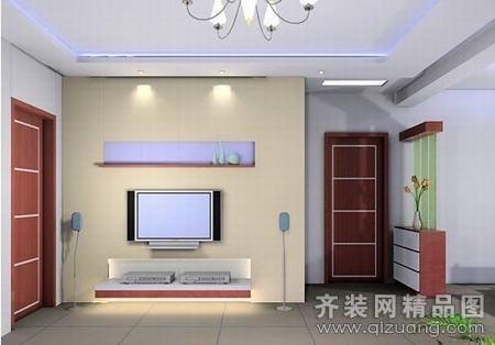 上海花园中式风格装修效果图实景图