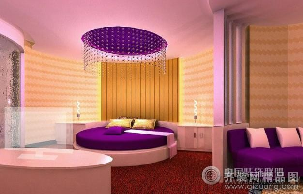酒店装修古典风格装修效果图实景图
