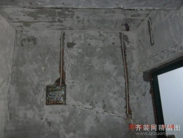 公交一路新村12幢208室刘先生现代简约装修效果图实景图