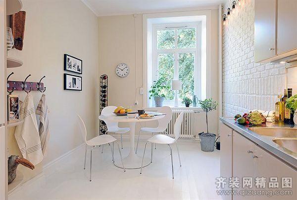 125平米跃层户型现代简约家装装修图片设计-珠海齐装