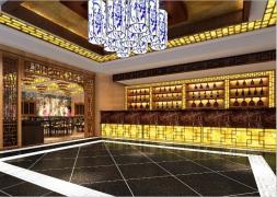 玉峰山度假酒店