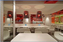 美心MX 餐厅