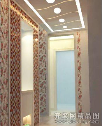 商品房装修200平米普通户型其他家装装修图片设计-齐
