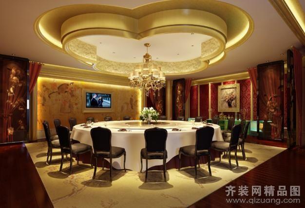 600平米其它欧式风格家装装修图片设计-吴江齐装网