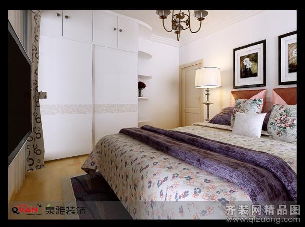 一百平米房间设计图纸
