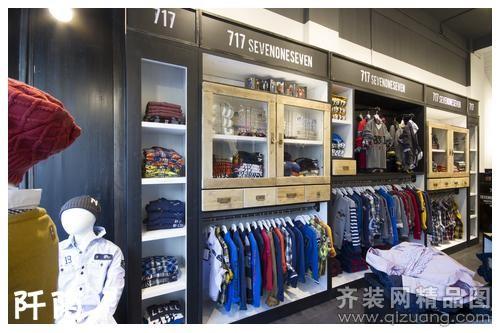 717服装店图集 发布时间:2013-09-25 14:40:17