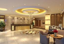 重庆两路宾馆装修