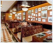 重庆餐厅装修