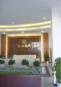 售楼商业厅-盛世龙湖