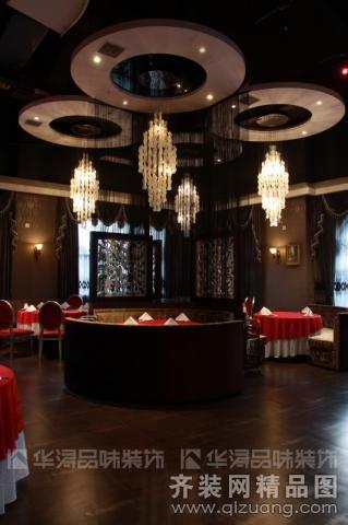 圣彼得堡-唐人餐厅(二)
