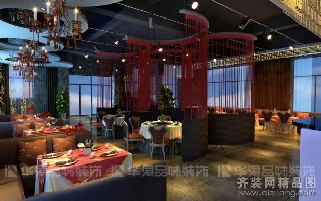 圣彼得堡-唐人餐厅(三)