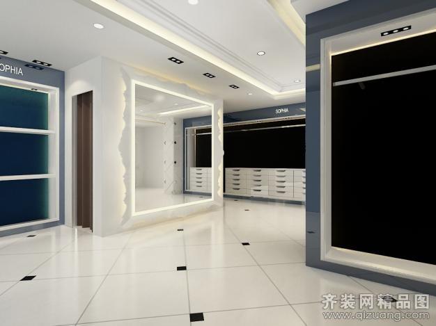 300平米普通户型欧式风格家装装修图片设计-如皋齐装