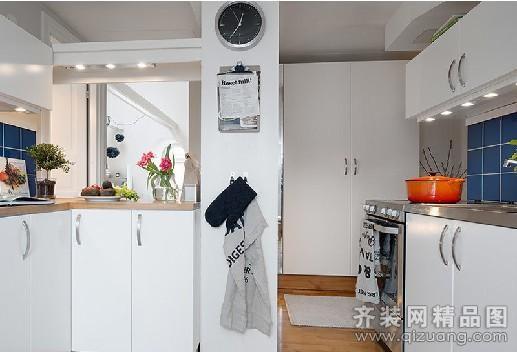 156平米普通户型欧式风格家装装修图片设计-扬州齐装