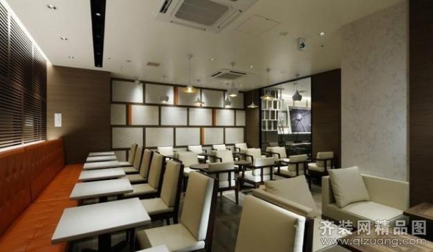休闲咖啡厅
