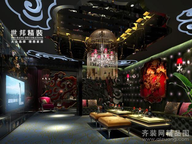 杭州私人会所