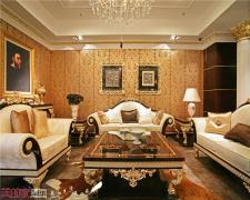 【美的家装饰】英伦世家--欧式
