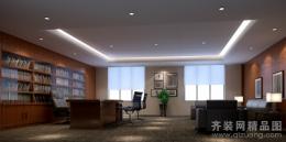 办公室会议室装修