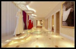 婚纱摄影店