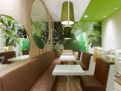后花园咖啡厅