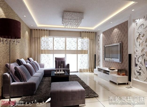 【廊桥水乡】重庆大户|洋房|别墅|—美的家装饰