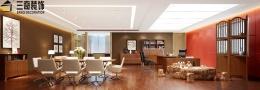 外贸公司-办公楼