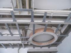 家装吊顶工程