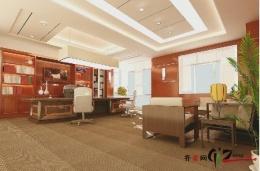 赛菲信息软件开发有限公司办公室