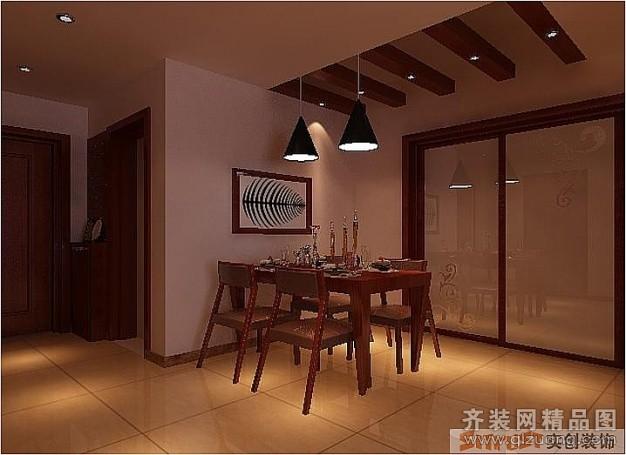 140平米普通户型现代简约家装装修图片设计
