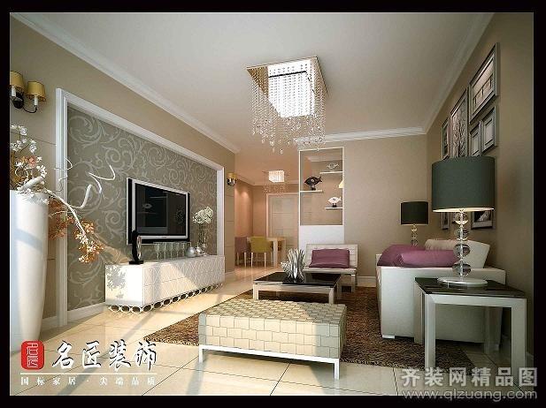 家居客厅欧式蓬型