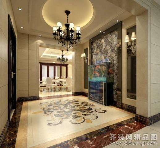 460平米普通户型其他家装装修图片设计-广州齐装网