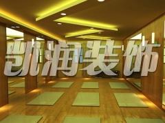 福苑小区瑜伽馆