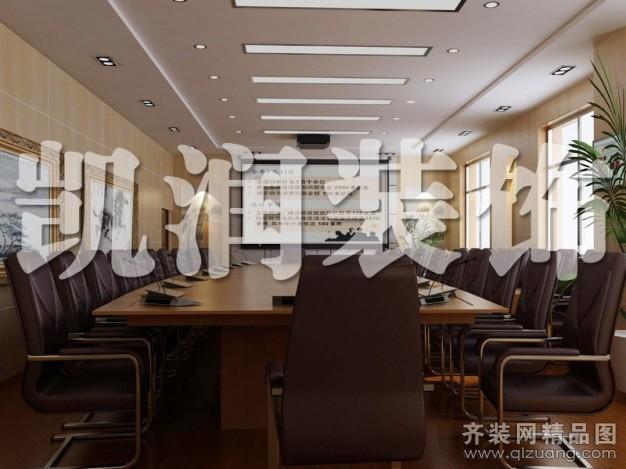 会议室装修图集 发布时间:2014-04-05 15:27:29