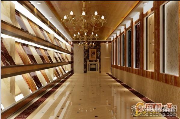 200平米普通户型欧式风格家装装修图片设计-郑州齐装