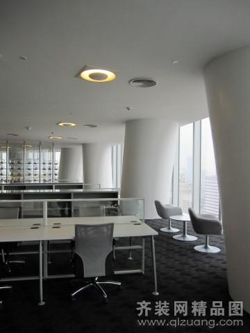 办公室(广州国际金融中心(西塔