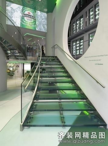 深塘现代简约装修效果图实景图