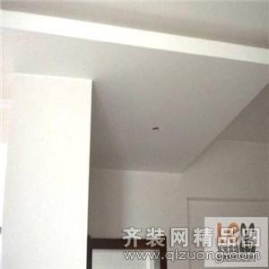 118平米普通户型欧式风格家装装修图片设计-福州齐装